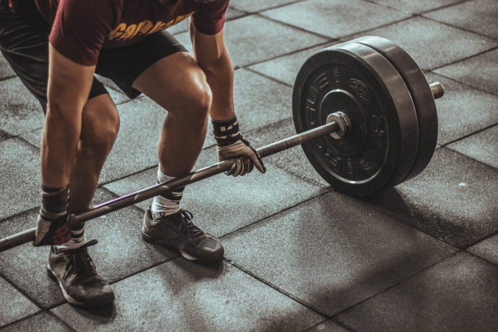 Peso muerto: Como levantar mas peso (Parte 3)  